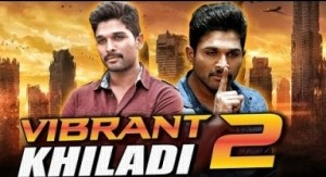 Vibrant Khiladi 2 2019 South Indian Movies | Allu Arjun, Aditi Agarwal